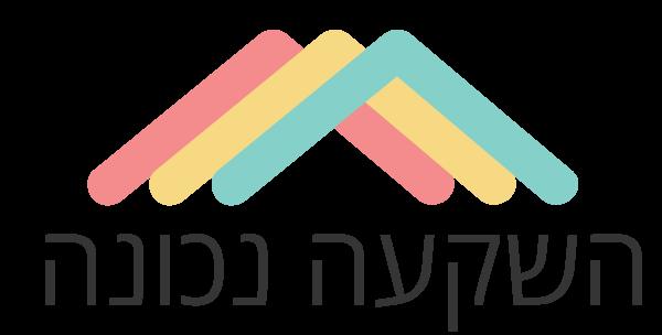 לוגו--השקעה-נכונה
