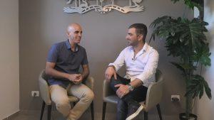 """מדברים נדל""""ן 19#- ראיון עם שלומי עזרן המסטר של שכירות משנה"""