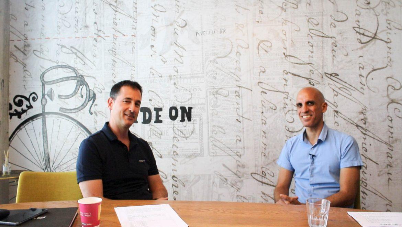"""מדברים נדל""""ן 15#- ראיון עם אסף כהנר מנכ""""ל חטיבת השיווק ב- Ewave Nadlan על התחדשות עירונית וקבוצות רכישה"""