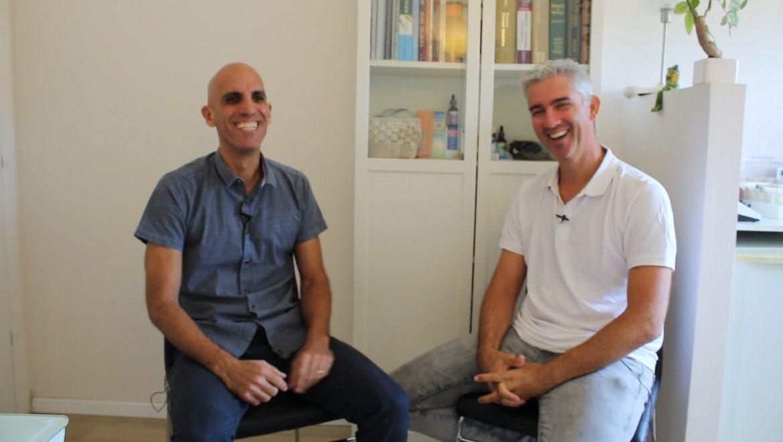 """מדברים נדל""""ן 8#- ראיון עם גורו נדל""""ן- אלחנן מגידוביץ"""