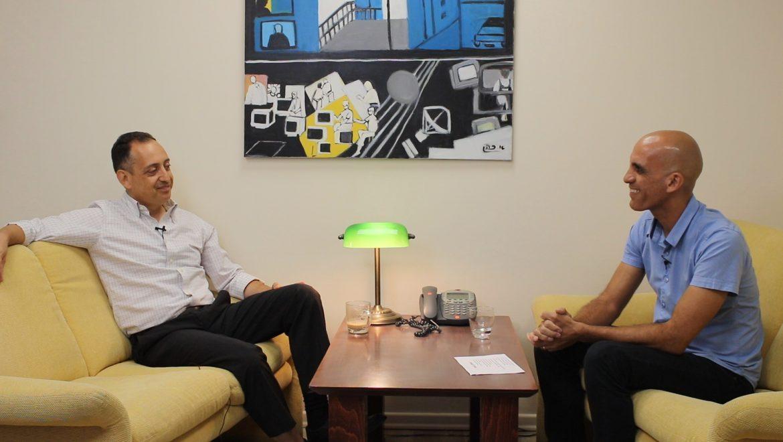 """מדברים נדל""""ן 6#- ראיון עם עו""""ד גיא מנדלסון על מיסוי מקרקעין, השכלה פיננסית והתפתחות אישית"""