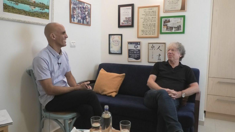 """מדברים נדל""""ן 18#- ראיון עם עופר בן דור על יזמות עסקית ועשיה חברתית"""