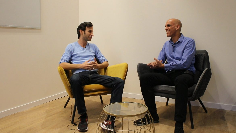 "מדברים נדל""ן 11#- ראיון עם רוני פלטניק מנכ""ל ומייסד אג'נדה פיננסית"