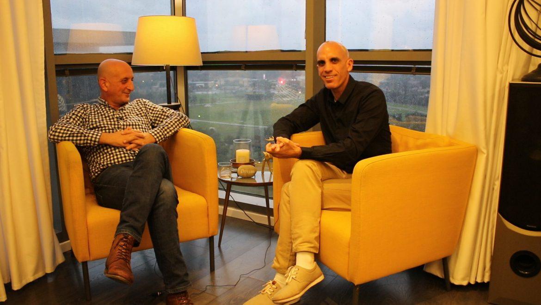 """מדברים נדל""""ן 13#- ראיון עם אילן מיכאלי, משקיע, יזם ומיסד מכללת אומנות הנדל""""ן"""