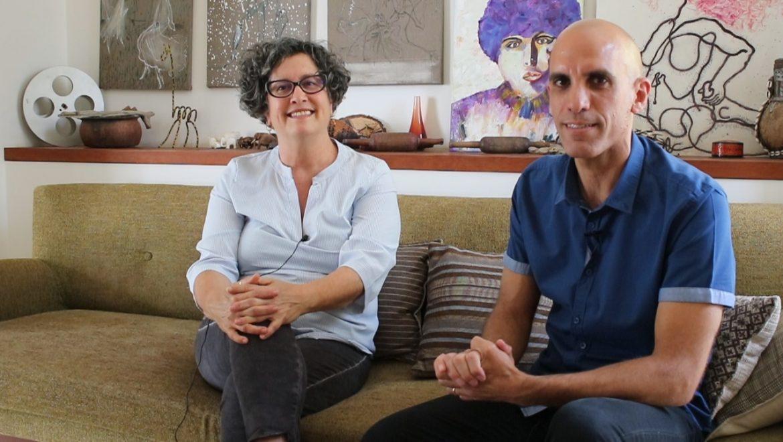 """מדברים נדל""""ן 3#- ראיון את נדלניסטית רותם נמיר פרדס על השקעות נדל""""ן"""